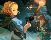 The Legend of Zelda: Breath of the Wild 2 İçin Çıkış Tarihi Açıklandı!