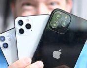iPhone 13 Pro Max 4352 mAh Pile Sahip Olacak