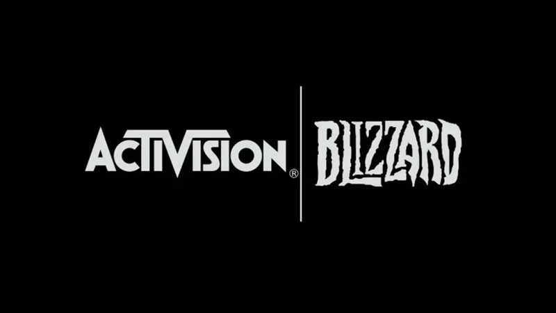 Activision Blizzard cinsel taciz