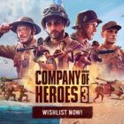 Company of Heroes 3 Resmi Olarak Duyuruldu