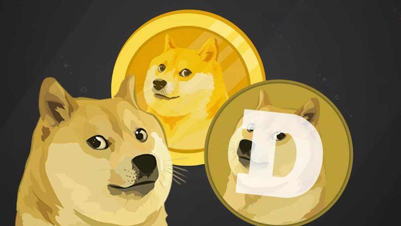 Dogecoin degeri
