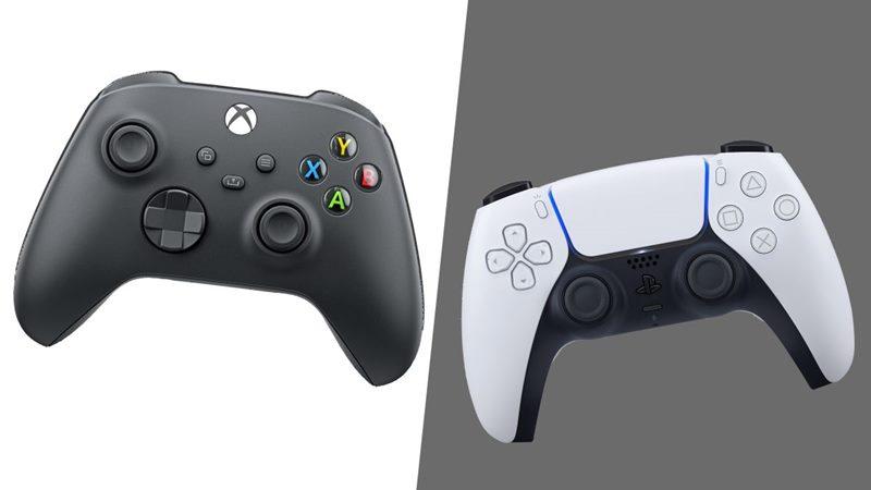 DualSense Xbox kontrol cihazı