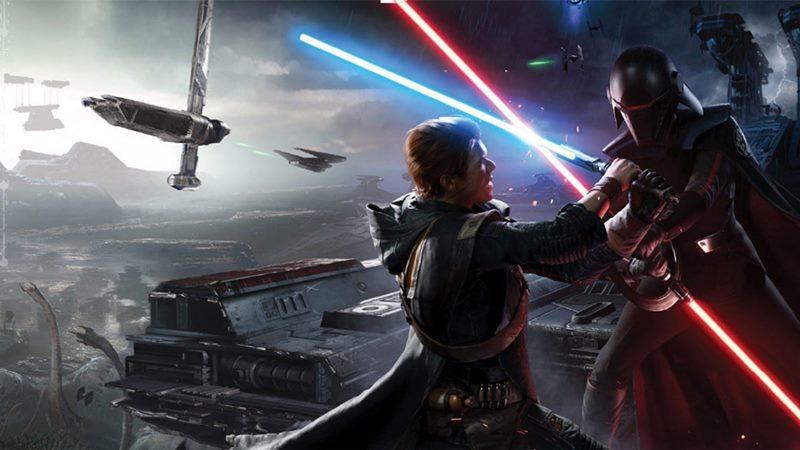 EA Play Live yeni star Wars oyunu