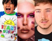 En Çok Kazanan YouTuber'lar: Gelirleri Dudak Uçuklatıyor