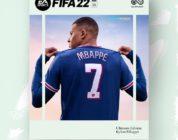 FIFA 22'nin Kapak Yıldızı Belli Oldu ve Çıkış Tarihi Açıklandı!