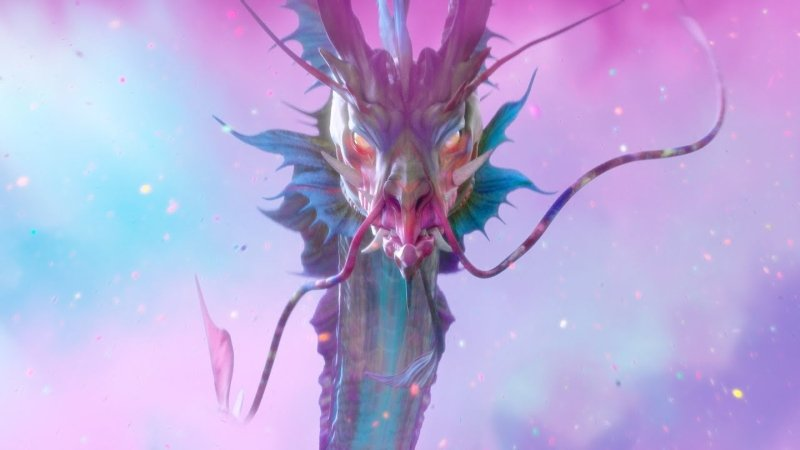 Guild Wars 2 End of Dragon