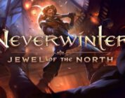 Neverwinter Jewel of the North Genişleme Paketi Duyuruldu