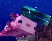 Minecraft 1.17.1 Güncellemesi Yayınlandı