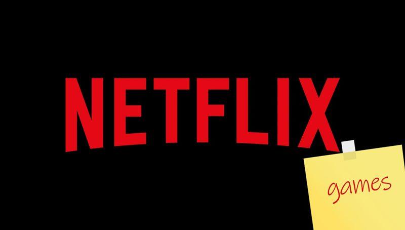 Netflix oyun