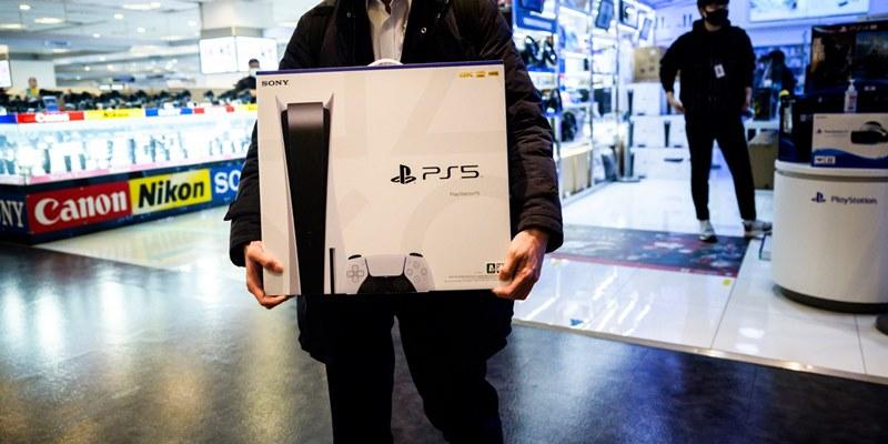 PlayStation satışları 10 milyon