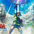 The Legend of Zelda: Skyward Sword HD İnceleme