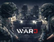 World War 3 Yeniden Steam'e Dönecek