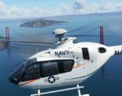2022'de Microsoft Flight Simulator'e Helikopterler Gelecek
