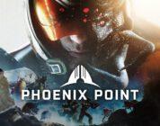 Phoenix Point PS4 ve Xbox One'a Gelecek