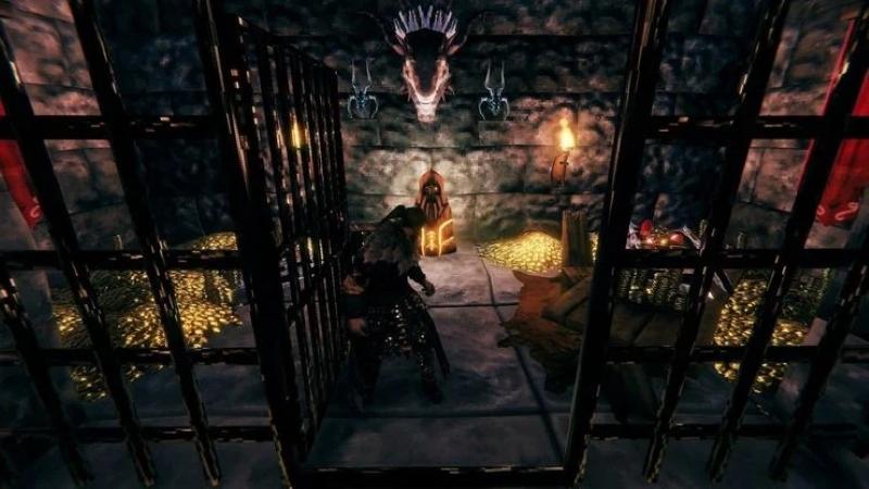 Valheim Hearth and Home