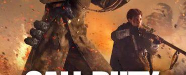 2. Dünya Savaşı'nı Konu Alan Call of Duty Vanguard Görselleri Sızdırıldı