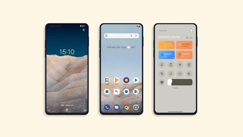 Android 12 almayacak xiaomi telefonlar liste