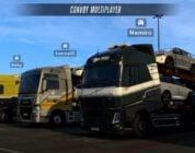 ETS 2 ve ATS Convoy, Multiplayer Mod Desteği Alacak
