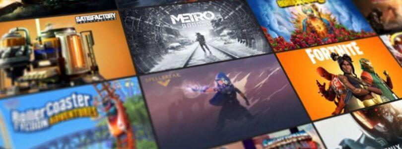 Epic Games Store Özel Oyunlarından Sadece Bir Tanesi Kar Etmiş