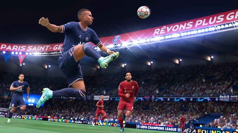 FIFA 22 gol sevinci kapatma