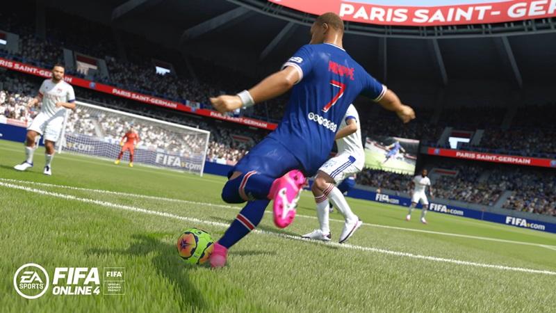 oynaması ücretsiz FIFA Online 4
