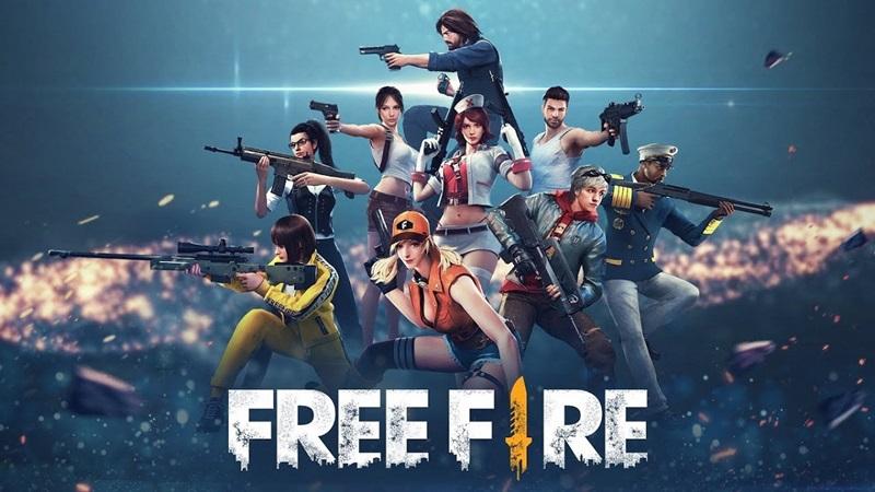 Free Fire espor