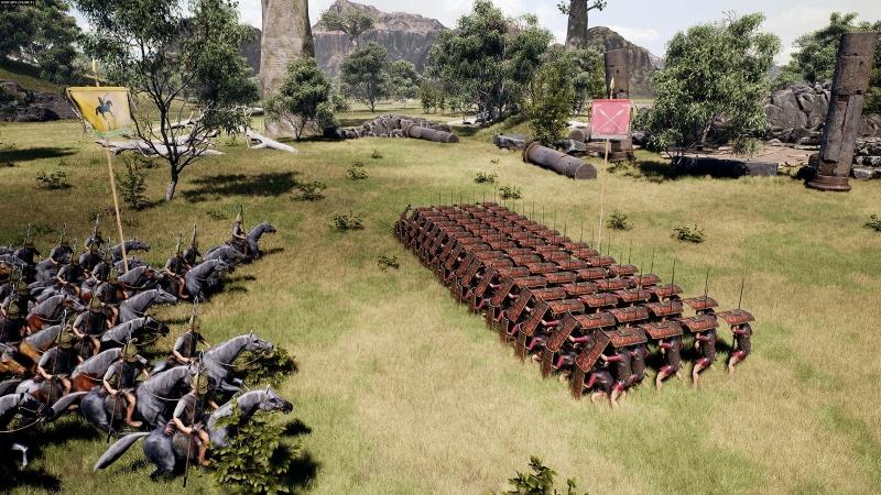 Roman Empire Wars