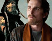Thor 4 Set Fotoğrafları, Christian Bale'ı 'Tanrı Kasabı' Kostümüyle Gösteriyor!