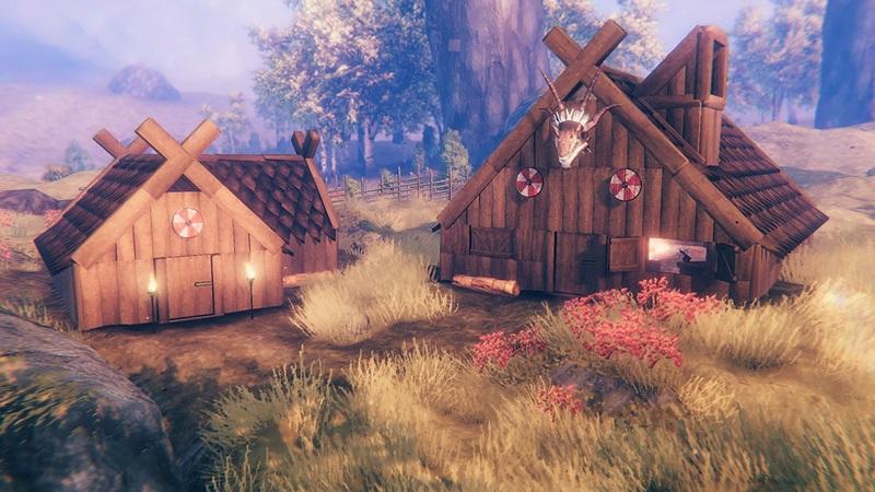 Valheim Hearth and Home güncellemesi