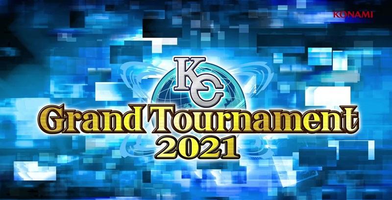Yu-Gi-Oh! Duel Links KC GT 2021 Turnuvası