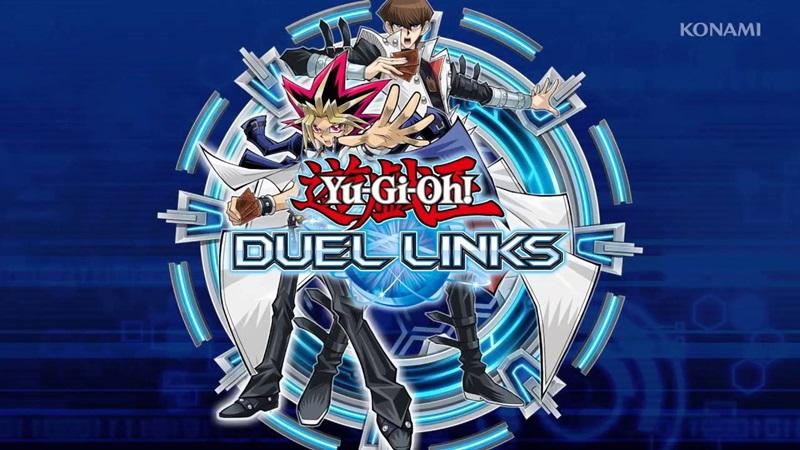 Yu-Gi-Oh! Duel Links turnuva