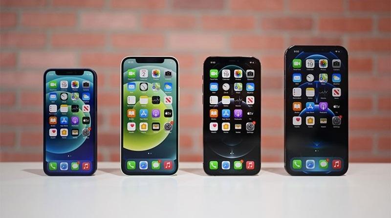 iPhone 13 uydu üzerinden iletişim