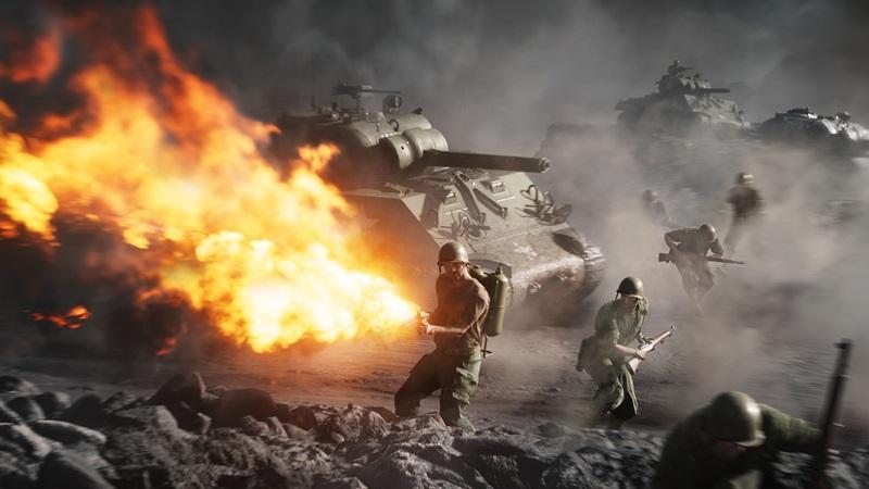 oynamasi ücretsiz battlefield 5 steam