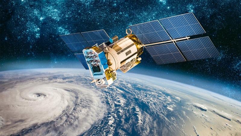 uydu üzerinden iletişim