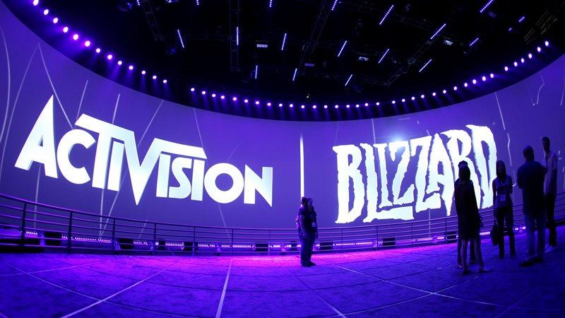 Activision Blizzard cinsel taciz davası