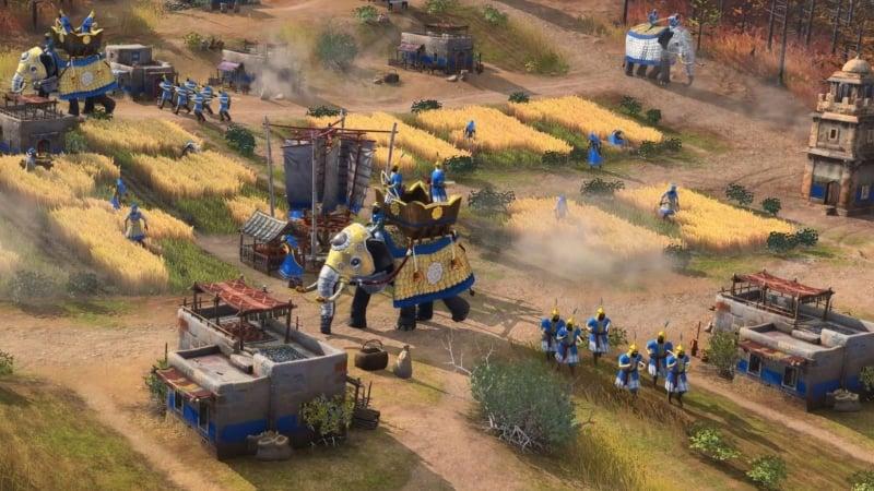 Age of Empires 4 Sistem Gereksinimleri