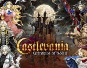 Castlevania: Grimoire of Souls, Apple Arcade İçin Çıkış Yaptı