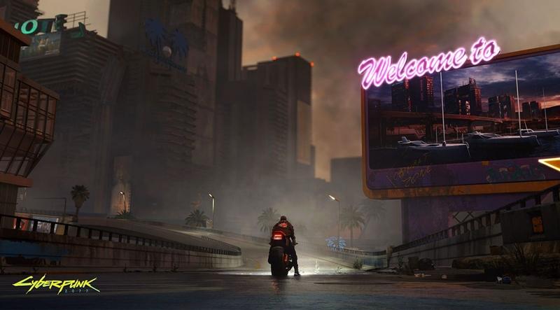 Cyberpunk 2077 1.31 Yaması