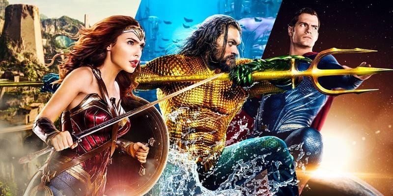 DC filmleri izleme sırası nasıl olmalı