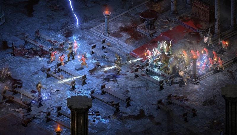 Diablo 2 Resurrected Modları