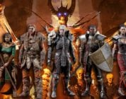 Diablo 2 Resurrected Karakterleri Yeni Bir Fragmanla Tanıtıldı