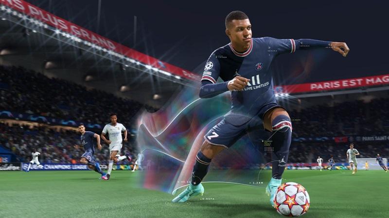 FIFA 22 erken erişim tarihleri