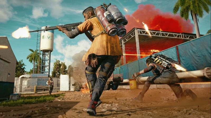 Far Cry 6 Ön İnceleme