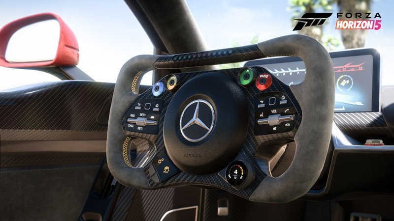 Forza Horizon 5 araç listesi