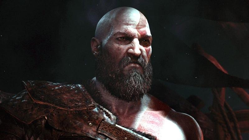 God of War PC