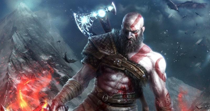 God of War PlayStation Showcase