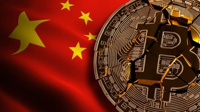 Çin, Tüm Kripto Para İşlemlerini Yasakladı: Bitcoin Düşüş Yaşadı!