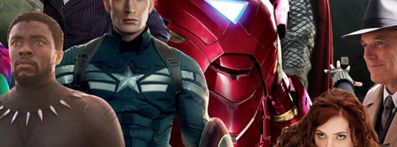 Marvel Filmleri Hangi Sırayla İzlenmeli? (Çıkış Tarihi ve Kronolojik Sırası)