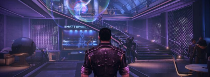 Mass Effect Legendary Edition Topluluk Yaması Yayınlandı