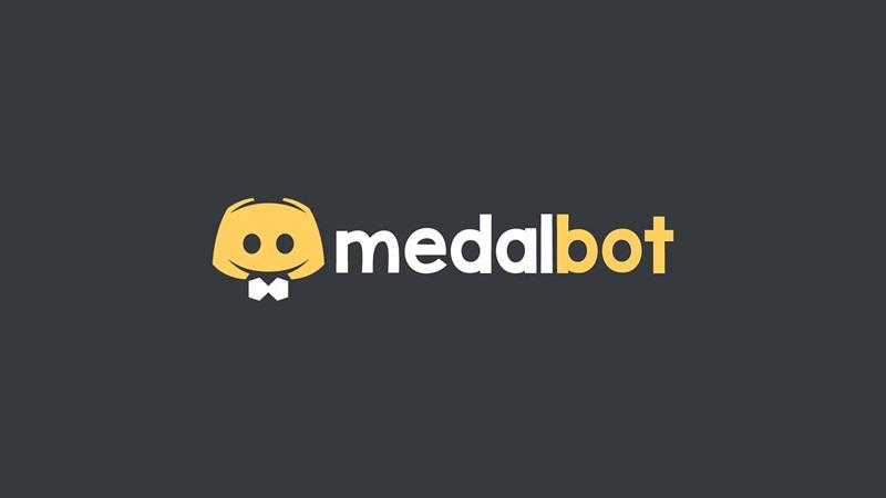 MedalBot discord